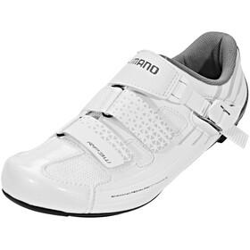 Shimano SH-RP3W Schuhe Damen weiß